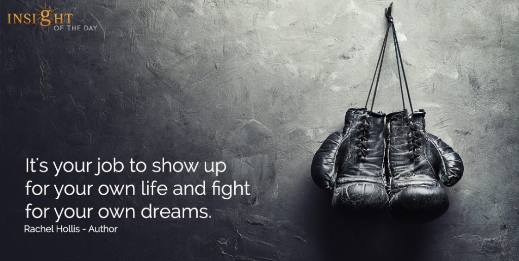 It's your job to show up for your own life and fight for your own dreams. Rachel Hollis - Author For your Psychic Readings , Dream interpretation & Psychic Distance Healing visit the store. Or read some fun stuff on our fb page. Love & Light from Venus