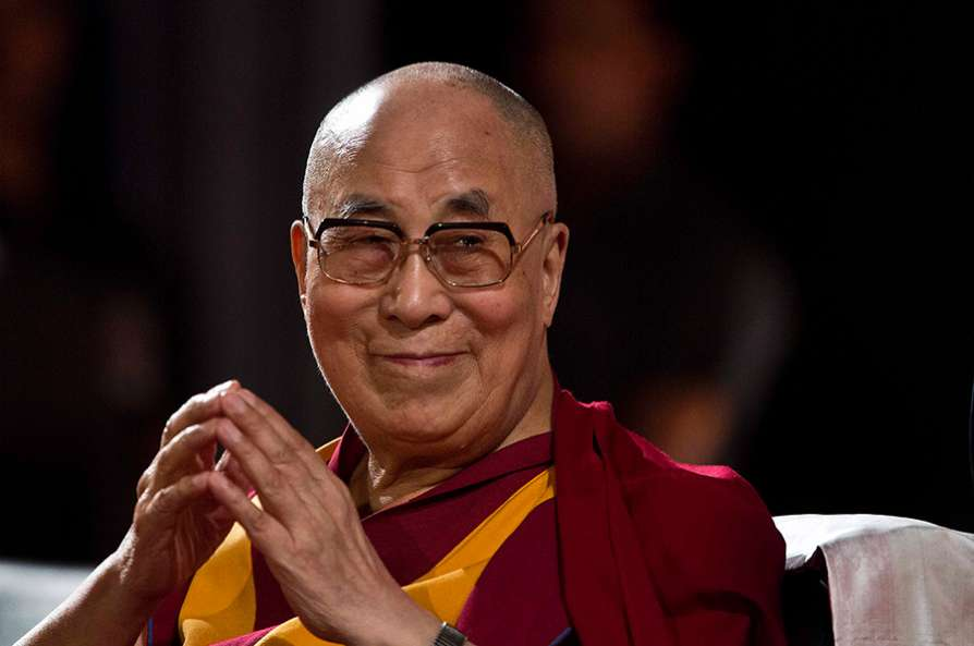 Quotes from Dalai Lama on Psychic Distance Healing dot com
